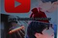 História: Meu namorado youtuber - Jikook