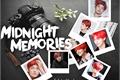 História: Midnight memories- Kim Taehyung