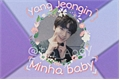 História: Minha baby - Imagine Yang Jeongin Stray kids