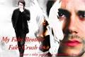 História: My Fake Brother, Fake Crush - Dylan O'Brien