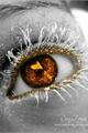 História: Olhos vermelhos;