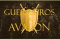 História: Os Guerreiros de Avalon