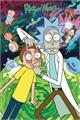 História: Rick and Morty-Brasil