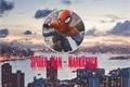 História: Spiderman - Markhyuck