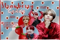 História: Strawberry candy