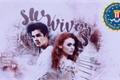 História: Survivors - Stydia e Scallison