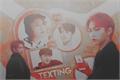 História: Texting - Versão Changlix-Minsung