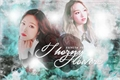 História: Thorny flowers - One Shot Hyewon -
