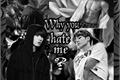 História: Why you hate me? -Imagine Jeon Jungkook (bts) Hot