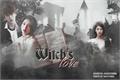 História: Witch's Love - Interativa