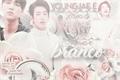 História: Youngjae é delicado como rosa, e puro como branco