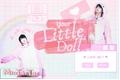História: Your Little Doll ;; Kim Seokjin