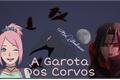 História: A Garota Dos Corvos-Itasaku