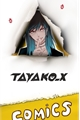 História: AmberPrice Comic - Tayako-x