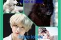 História: Amor e Ódio entre lobos. Taekook- vkook