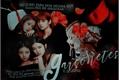 História: As Garçonetes - Imagine Jisoo, Jennie, Rosé e Lisa (G!P)
