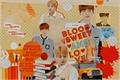 História: Blood, Sweet and Love - Yoonkook