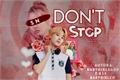 História: Don't Stop - One Shot - Park Jimin