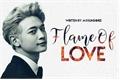 História: Flame Of Love - Choi Minho