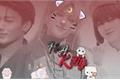 História: Hey Kitty - Woosan