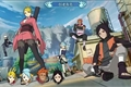 História: História Naruto Online (Shippuden)