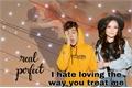 História: I hate loving the way you treat me (Lurela)