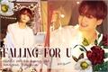 História: Imagine Yoon Jeonghan - Falling For U