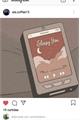 História: Love song