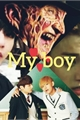 História: My boy!!! ( Taekook )