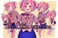 História: My Little Cupcake;; (ddlc, Natsuki);
