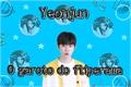 História: O Garoto do Fliperama (Imagine Yeonjun)- TXT