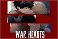 História: War of Hearts