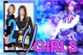 História: 2.Y Girls - Interativa NCT