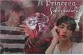 História: A princesa sobrenatural - Hwang hyunjin