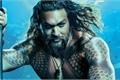História: Aquaman and Black Shadow