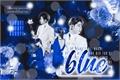História: Blue (Bang Chan - Stray Kids)