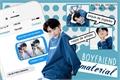 História: Boyfriend Material - Hwang Hyunjin