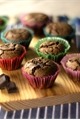 História: Chocolate's Muffin
