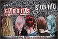 História: Cinco Garotas, Um Sonho - Imagine BTS - Jeon Jungkook