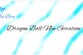 História: Dragon Ball new geration