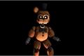 História: Five Nights At Freddys : Flaming Eyes