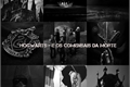 História: Hogwarts - E os Comensais da Morte (HIATUS)