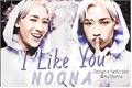 História: I Like You, Noona - Imagine Bambam(Got7)