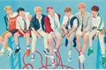 História: Instagram BTS (Jeon Jungkook)