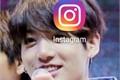 História: Instagram Imagine Jungkook