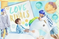 História: Jikook ABO: Love Of Rivals