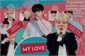 História: My Love(Jikook ABO)