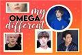 História: My Omega different (Hopekook)