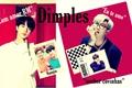 História: Namjin - Dimples