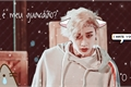 História: O Gato Branco - Long Imagine Bang Chan (Stray Kids)